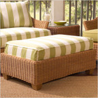 Napa Large Ottoman Seat Cushion