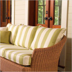 Napa Sofa Back Cushion Set