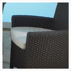 Monaco Dining Chair Seat Cushion