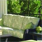 Monaco Sofa Back Cushion Set