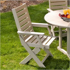 Captain Dining Chair