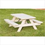 Park 6' Picnic Table