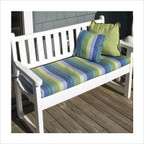 Garden and Chippendale Multi Design Seat Cushion