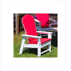 Adirondack and Long Island Multi Chair Design Seat Cushion