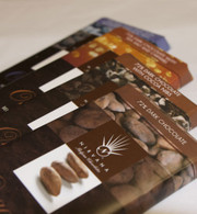 Nirvana Organic Chocolate