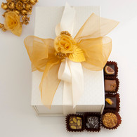 Chocolate Jewelry Box