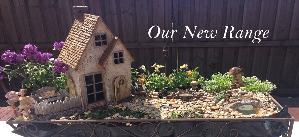 Australia 39 s greatest miniature fairy gardening shop for Outdoor fairy doors australia