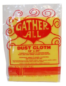 POLY BAGGED DUST CLOTHS