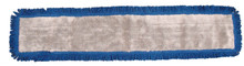 ULTRA VELCRO MICROFIBER DUST MOP PAD (WORLD OF CONCRETE)