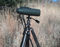 Jim White Ball Tripod Head with Pan Handle
