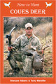 How to Hunt Coues Deer - Book