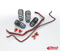 Eibach Springs Pro-Plus (Pro-Kit Springs & Anti-Roll Kit Sway Bars)- Infiniti G37 Coupe 2008-13