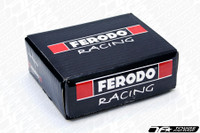 Ferodo DS2500 Brake Pads for Scion FR-S & Subaru BRZ WRX - Rear