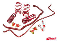 Eibach Springs Sport-Plus (Sportline Springs & Anti-Roll Kit Sway Bars)- Lexus IS 300 2001-05