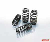 Eibach Springs Pro-Kit Performance Springs (Set of 4)- Mitsubishi EVO 8