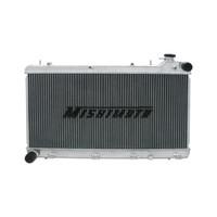 Mishimoto Subaru Impreza WRX / STI Aluminum Radiator (GRB GRF 08+)