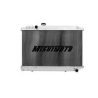 Mishimoto Toyota Supra MKIII Performance Aluminum Radiator (86-93 MA70)