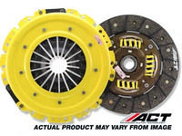 ACT Performance Street Rigid HD Clutch Kit- 03-06 Mitsubishi EVO 8&9