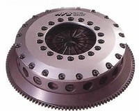 ATS Spec 1 Triple Clutch- Nissan Z34