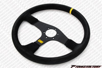 OMP Velocita 380mm Steering Wheel
