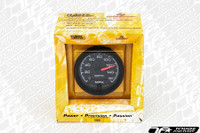 AutoMeter ES Series Speedometer Electronic Programmable