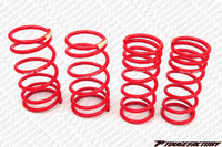 Swift Sport Lowering Springs Lexus IS250 GSE20L IS350 GSE21L 2006+