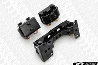 Tomioka Racing Engine & Transmission Mount - Subaru