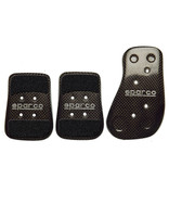 Sparco Carbon Foot Pedals