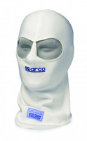 Sparco SOFT TOUCH Hood - Dual Eye