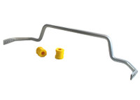 Whiteline Front Sway Bar - 27mm Heavy Duty Adjustable Blade - BMW E36