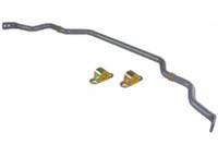 Whiteline Front Sway Bar - 27mm Heavy Duty Adj. Blade - Infiniti G37 & Nissan 370Z