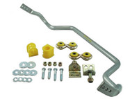 Whiteline Front Sway Bar - 27mm Heavy Duty Adj - Nissan S13 / S14 with RB25 RB26