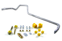 Whiteline Rear Sway Bar - 24mm X Heavy Duty Adj. Blade - Nissan Skyline R32