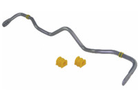 Whiteline Rear Sway Bar - 24mm Heavy Duty Adj. Blade - Infiniti G37 & Nissan 370Z