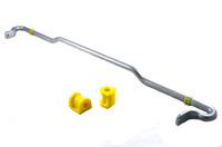 Whiteline Rear Sway Bar - 20mm Heavy Duty  - Subaru Forester, Legacy, WRX, & STI '07+