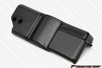 Carbign Craft Carbon Fiber Alternator Cover - Scion FR-S & Subaru BRZ '13+
