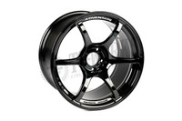 Advan RGIII - Racing Gold Metallic & Racing Gloss Black - 5x114.3 - 6-Spoke - 19x10.5 (+25/+15)