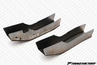 Xcessive Manufacturing Front Frame Rail Repair - Set of 2 - Nissan 240SX S13