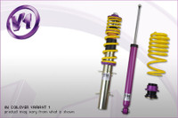 KW Suspension V1 Coilover Kit - Subaru Impreza STi '05-07