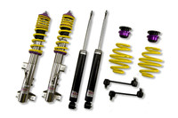 KW Suspension V2 Coilover Kit - BMW M3 E36