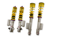 KW Suspension V3 Coilover Kit - Subaru Impreza WRX '02-03