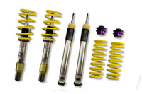 KW Suspension V3 Coilover Kit - BMW M3 E92 2008-12