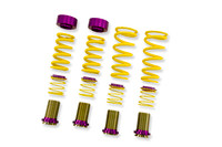 KW Suspension Height Adjustable Spring (H.A.S.) Coilover Kit - Nissan Skyline GT-R R35 '09+