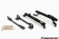 Circuit Sports Dual Locking Seat Rails - Scion FR-S & Subaru BRZ