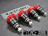 Tomei Power Fuel Injectors S13 S14 S15 SR20DET 740cc