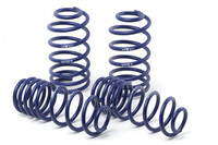 H&R Sport Springs - BMW E92