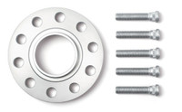 H&R TRAK+ 5mm DRS Series Wheel Spacers (Pair) - Infiniti G37 Coupe