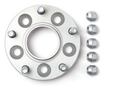 H&R TRAK+ 15mm DRM Series Wheel Spacers (Pair) - Mitsubishi EVO 8/9/10