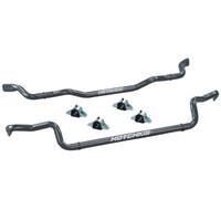 Hotchkis Sport Sway Bar Set - Mitsubishi EVO 10
