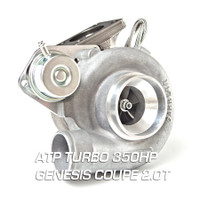 ATP Ultra Responsive 350HP Bolt-On Garrett Turbo Hyundai Genesis Coupe 2.0T